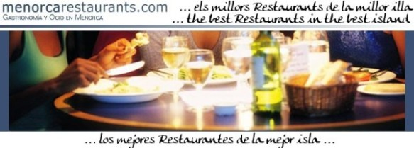 los mejores restaurantes ** els millors restaurants ** the best restaurants